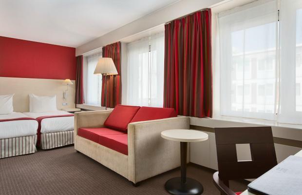 фото отеля NH Noordwijk Conference Centre Leeuwenhorst (ex. NH Conference Centre Leeuwenhorst) изображение №21