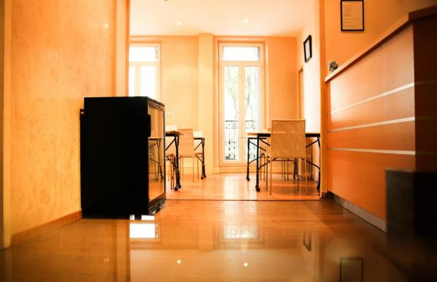 фото отеля Hotel du Pharo (ex. Mariette Pacha) изображение №17