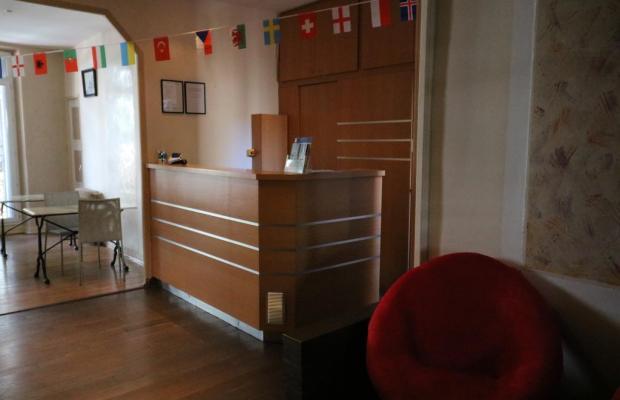 фото Hotel du Pharo (ex. Mariette Pacha) изображение №6