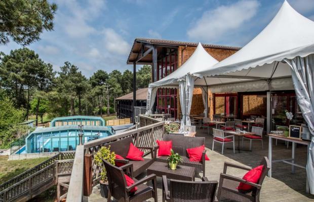 фотографии Best Western Golf Hotel Lacanau изображение №16