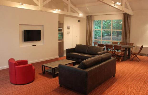 фотографии Best Western Golf Hotel Lacanau изображение №8