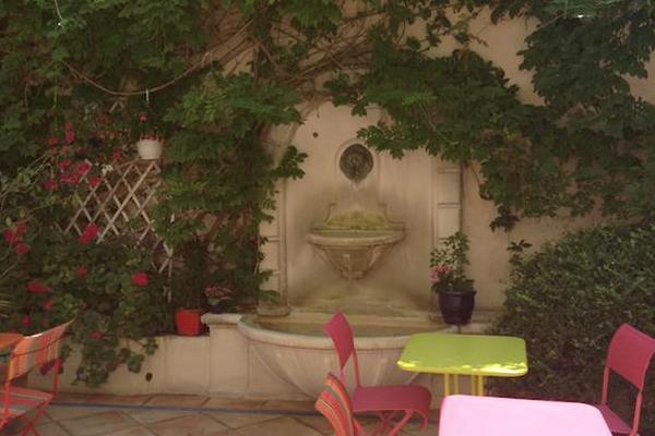 фото De La Fontaine изображение №6