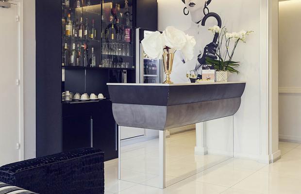 фото отеля Mercure Paris Place d'Italie изображение №41