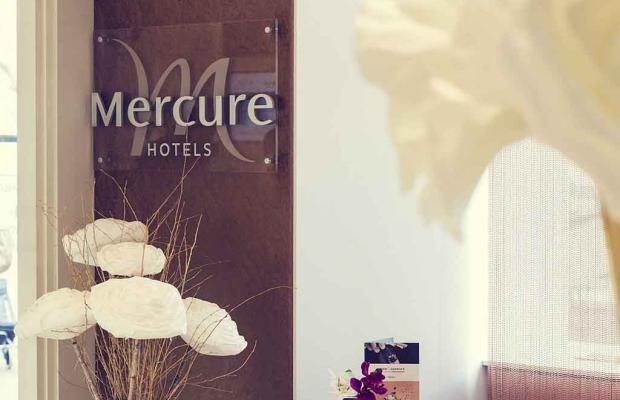 фотографии Mercure Paris Place d'Italie изображение №36