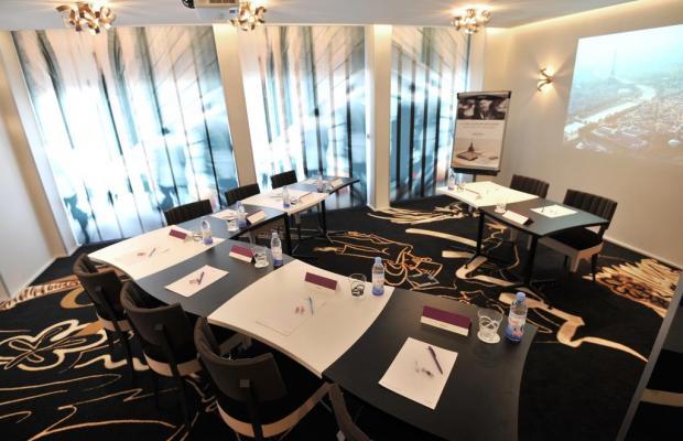фото отеля Mercure Paris Place d'Italie изображение №17