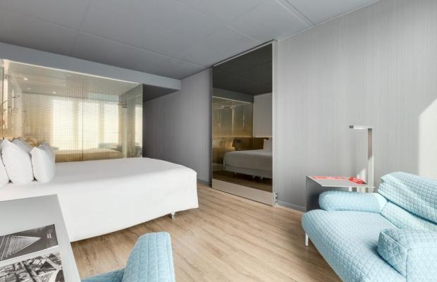 фотографии Nhow Rotterdam изображение №24