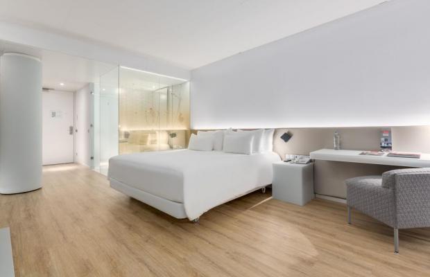 фото отеля Nhow Rotterdam изображение №17