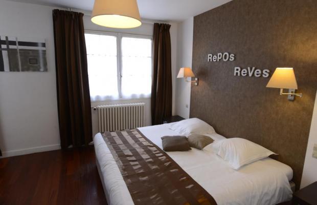 фотографии Inter-hotel Le Cheval Rouge изображение №8