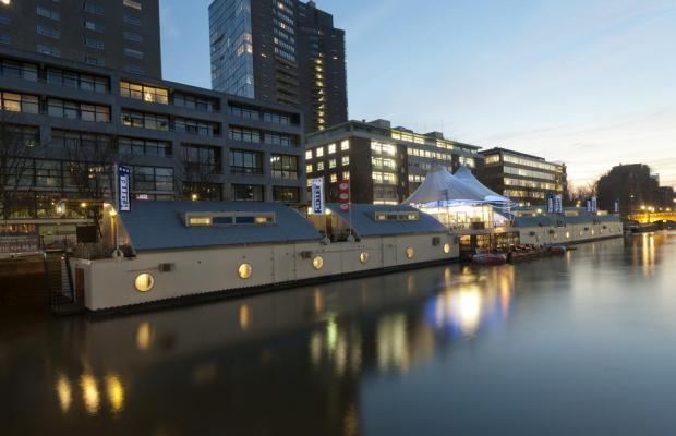 фото H2otel Rotterdam изображение №18