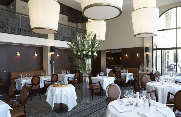 фотографии отеля Le Cafe de Paris изображение №15