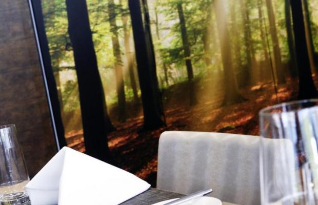 фото отеля Novotel Eindhoven изображение №37