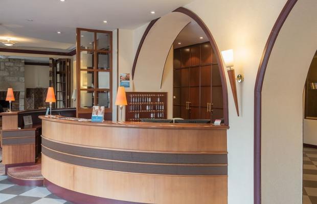 фотографии Le Grand Hotel Abbatiale изображение №16