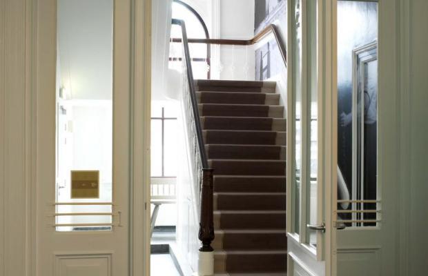 фото отеля Suite Hotel Pincoffs Rotterdam изображение №41