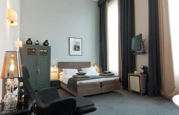 фотографии Suite Hotel Pincoffs Rotterdam изображение №28