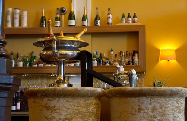 фото отеля Suite Hotel Pincoffs Rotterdam изображение №21