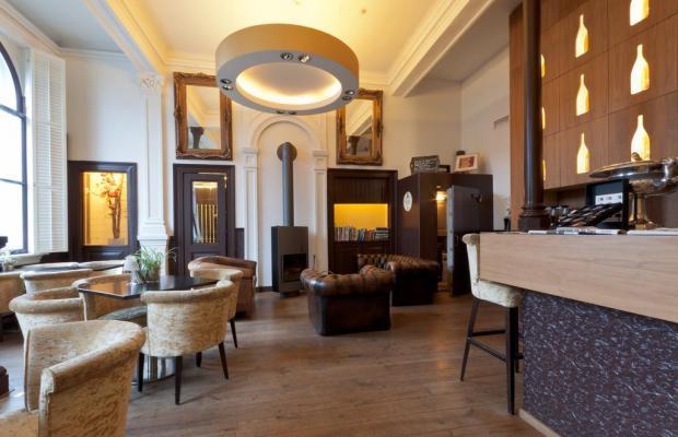фотографии отеля Suite Hotel Pincoffs Rotterdam изображение №19
