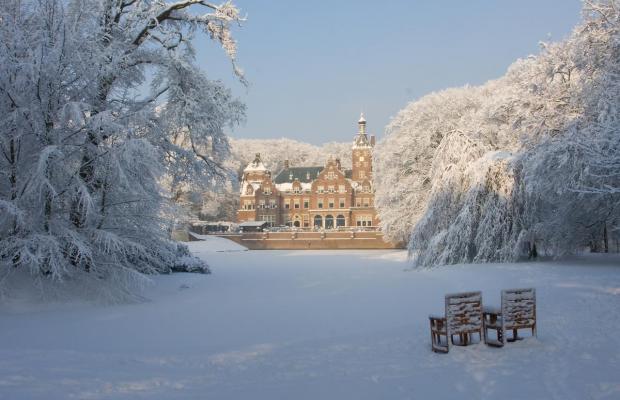 фотографии отеля Landgoed Duin & Kruidberg изображение №59