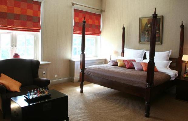 фотографии отеля Landgoed Duin & Kruidberg изображение №55