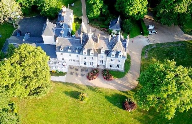 фото отеля Chateau du Breuil изображение №37
