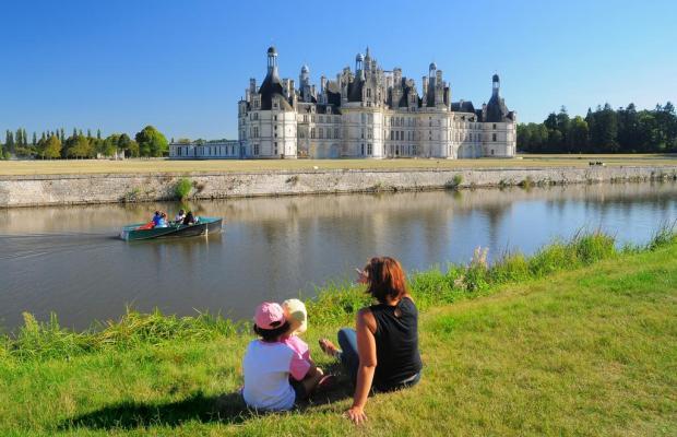 фотографии отеля Chateau du Breuil изображение №15