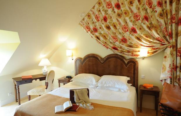 фото Chateau du Breuil изображение №10