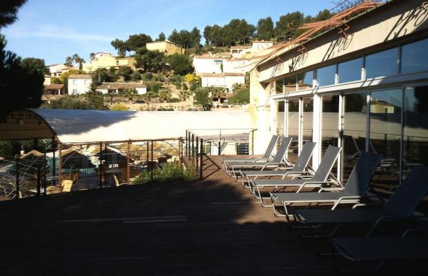фото отеля Dolce Fregate Provence изображение №29