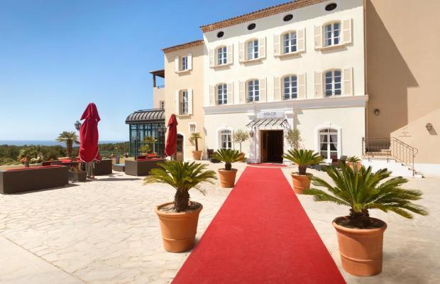 фото Dolce Fregate Provence изображение №10
