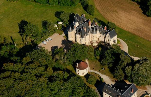 фото отеля Chateau de Brou изображение №25