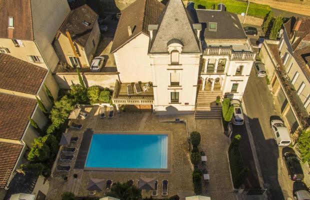 фотографии отеля Best Western Le Renoir изображение №3