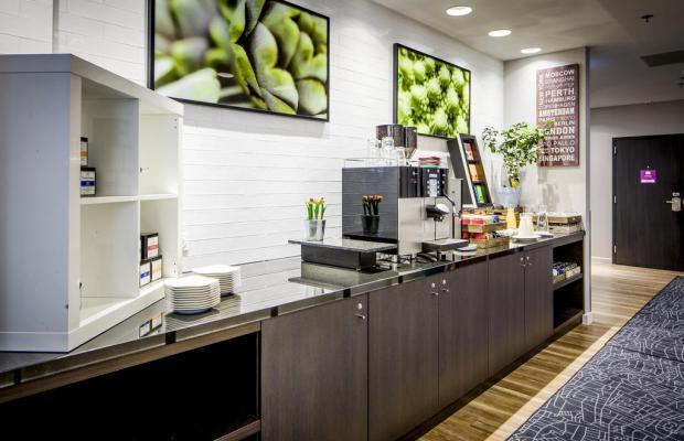 фотографии Park Inn by Radisson Amsterdam Airport Schiphol изображение №12