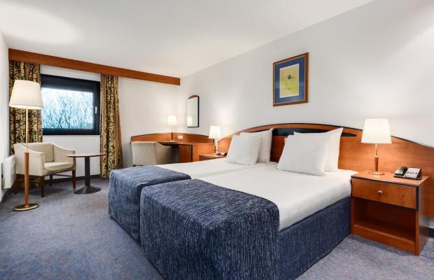 фотографии отеля NH Naarden изображение №19