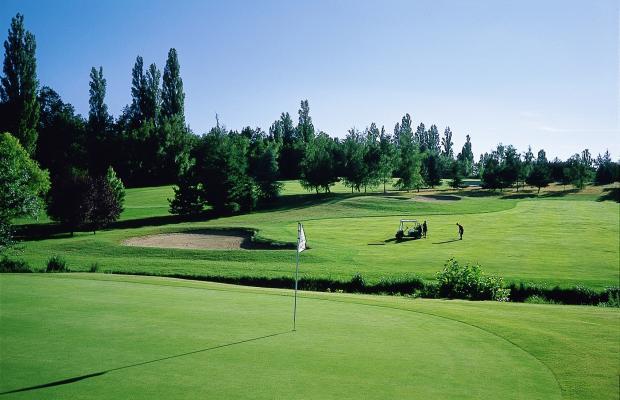 фото Domaine Et Golf De Vaugouard изображение №10