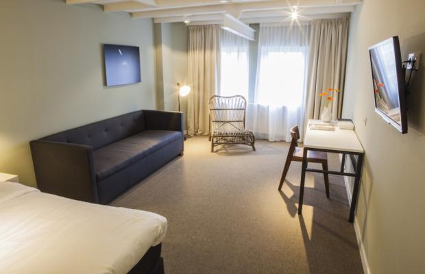 фотографии отеля Prinsengracht Canal View изображение №7