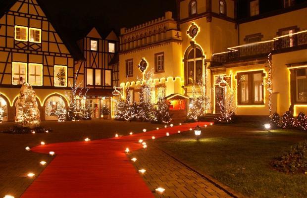 фотографии отеля Chateau de L'Ile & Spa изображение №27