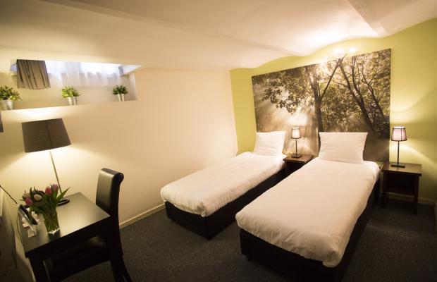 фото отеля Quentin England Hotel изображение №9
