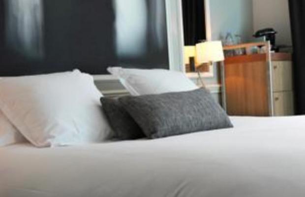фото отеля Best Western PREMIER Le Swann (ex. Quality Hotel Opera Saint Lazare Paris) изображение №17