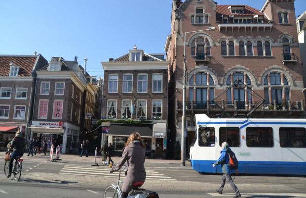 фотографии Hotel Ajax изображение №12