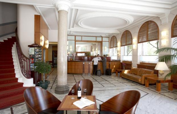 фото отеля Hotel de Normandie изображение №9