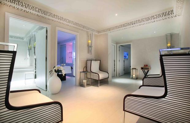 фото отеля Five Seas Hotel Cannes изображение №49