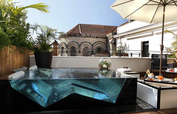 фотографии отеля Five Seas Hotel Cannes изображение №47