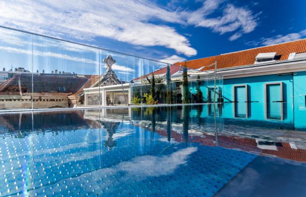 фото Five Seas Hotel Cannes изображение №46