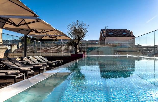 фотографии отеля Five Seas Hotel Cannes изображение №27