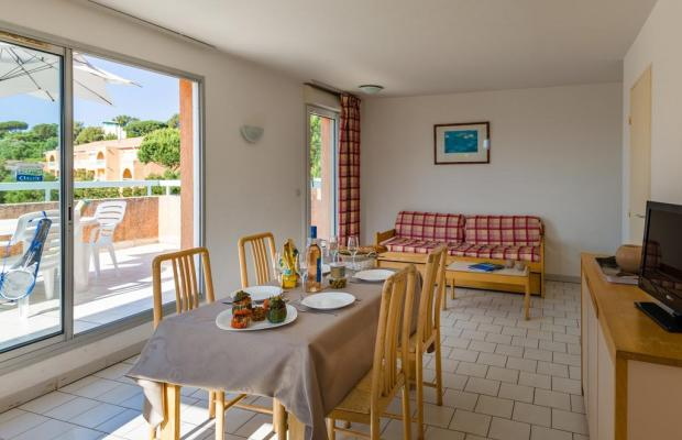 фотографии отеля Lagrange Vacances Villa Barbara  изображение №23