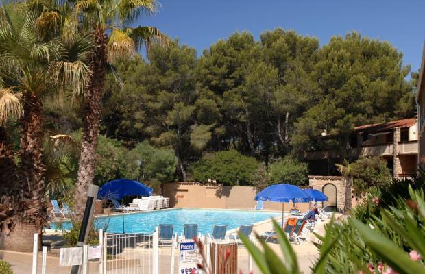 фото отеля Résidence Odalys La Marina изображение №13