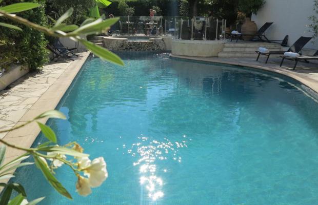фото отеля La Villa Cannes Croisette изображение №17