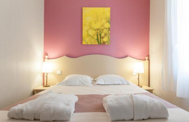 фото отеля Résidence Pierre et Vacances Premium Cannes Mandelieu изображение №33