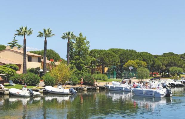 фото Résidence Pierre et Vacances Premium Cannes Mandelieu изображение №18