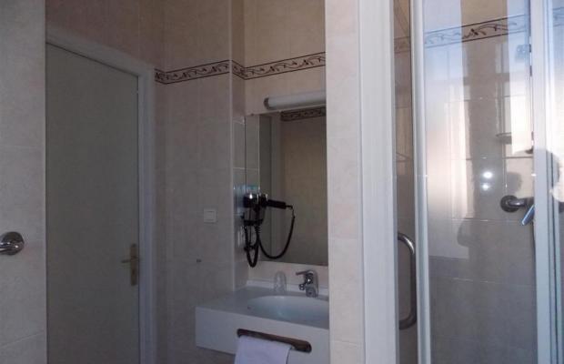 фотографии отеля Hotel Vacances Bleues Le Floreal изображение №31