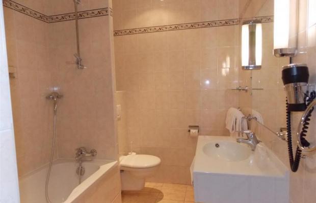 фотографии отеля Hotel Vacances Bleues Le Floreal изображение №27
