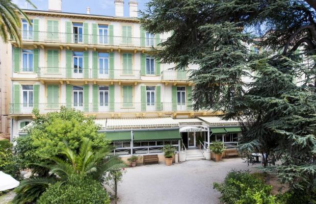 фото отеля Hotel Vacances Bleues Le Floreal изображение №17